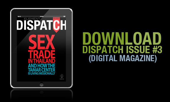 Download Dispatch (Digital Magazine)